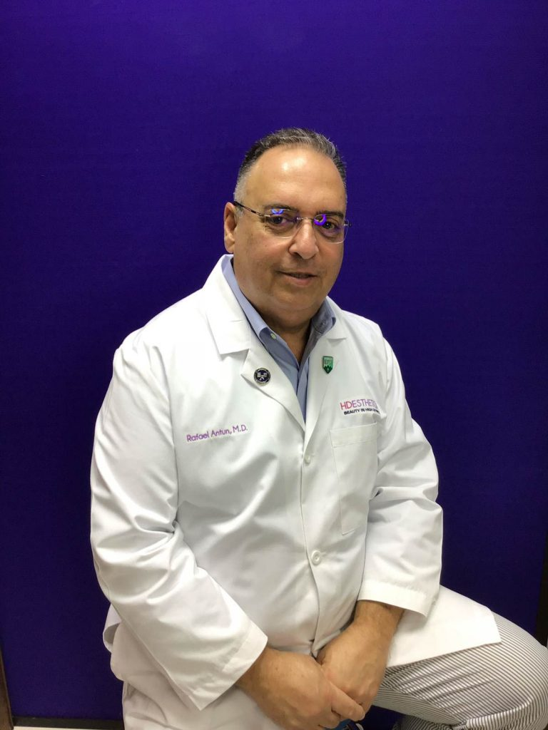 Biopolymers Removal Doctor Miami